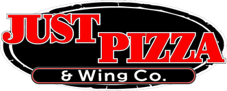 Just Pizza & Wing Co. Logo